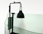 "Preview: Lamp Support ""2 in 1"" Lampenständer Lucky Reptil Farbe schwarz"