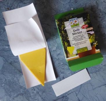 Terratuga schildkr tenshop gegen ungeziefer for Gelbsticker gegen fliegen