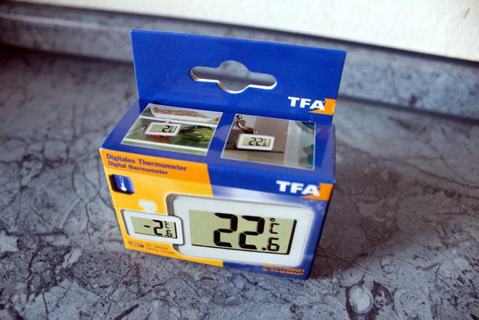 Kühlschrank Thermometer Digital : Terratuga schildkrötenshop digitaler kühlschrankthermometer grau