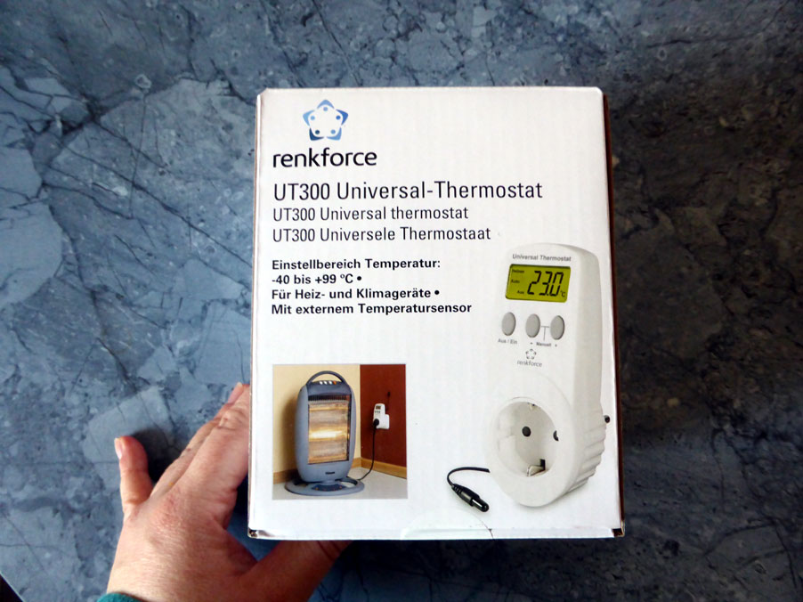 Kühlschrankthermostat Universal : Produkttest universal thermostat ut u german turtle club