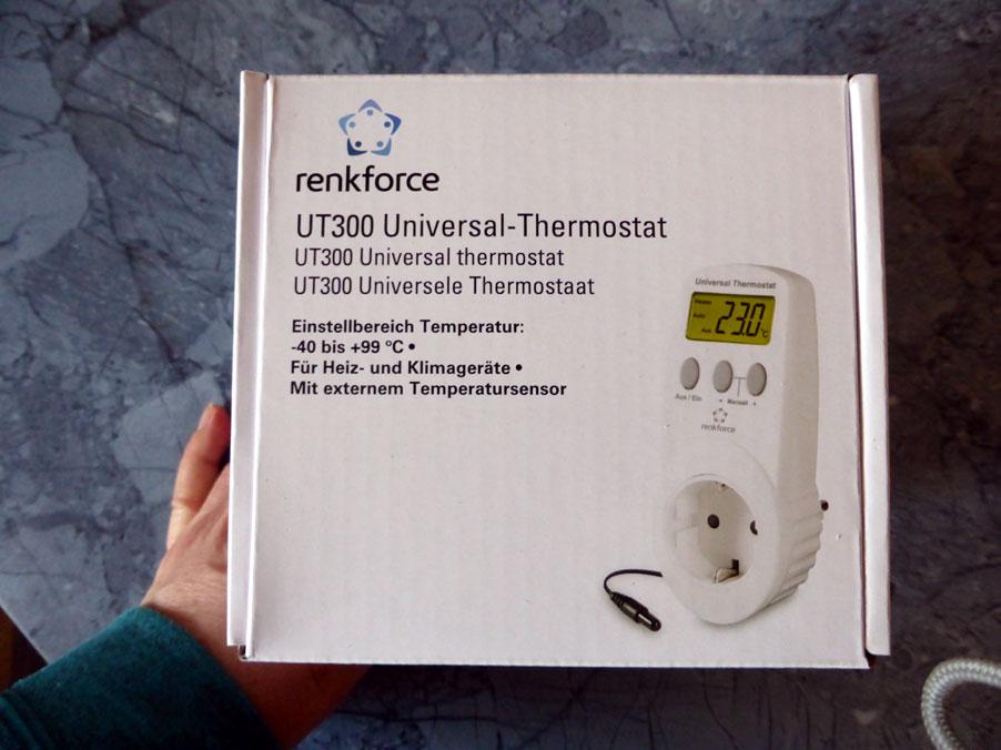 Kühlschrank Thermostat Universal : Einbau lüfter hinter den kühlrippen wohnwagen absorber kühlschrank